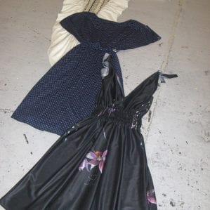 vintage 1980s Dresses