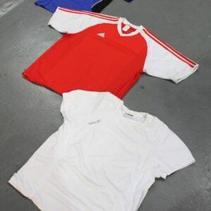 90s Sports T-Shirts