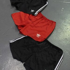 Branded Sports Shorts