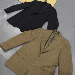 Vintage Mens Blazers