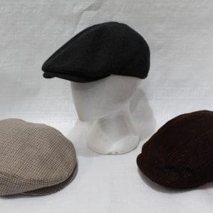 Vintage Flat Caps