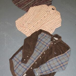 Vintage Corduroy Shirts