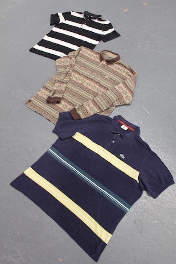 Vintage lacoste Polo