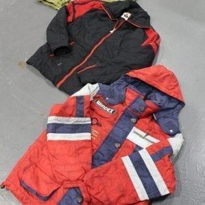 Vintage Ski Jackets