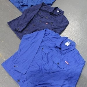 French Worker Shirt