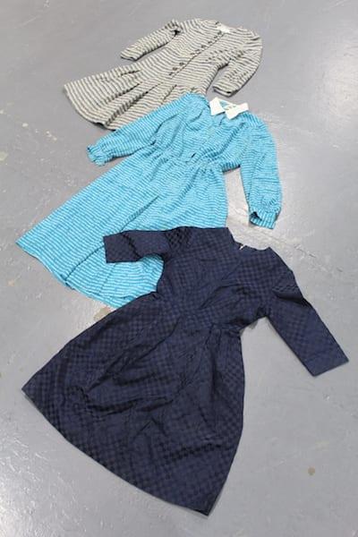 Vintage Japanese Dresses