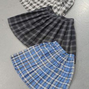 Vintage Japan School-Skirts