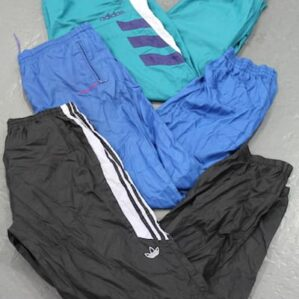 Vintage Track Bottoms