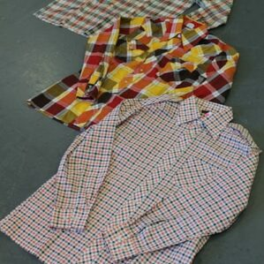 Vintage mens 70's Shirts