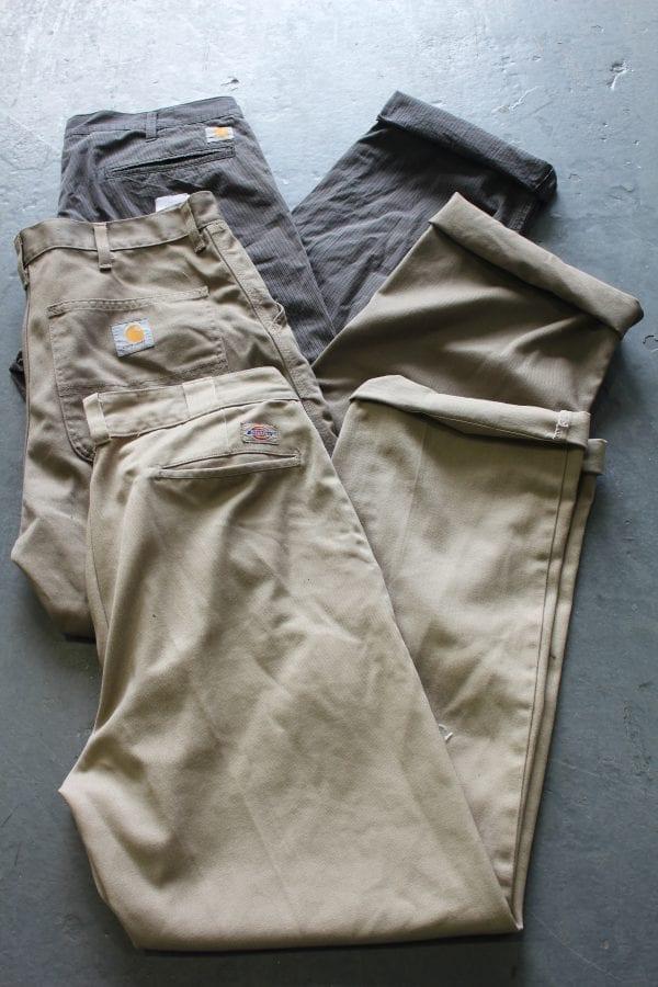 Vintage Dickies/Carhartt Trousers