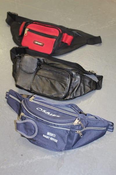 Vintage Bum Bags