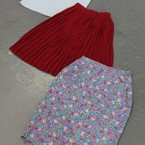 Vintage 1970s Mini Skirts