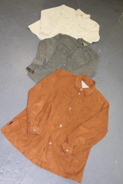 Vintage Western Shirts