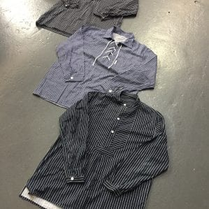 Vintage Farmer Shirts