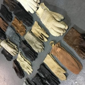 Vintage Gloves Mix