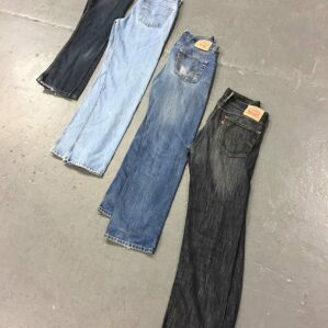 Vintage Levis Mixed Series