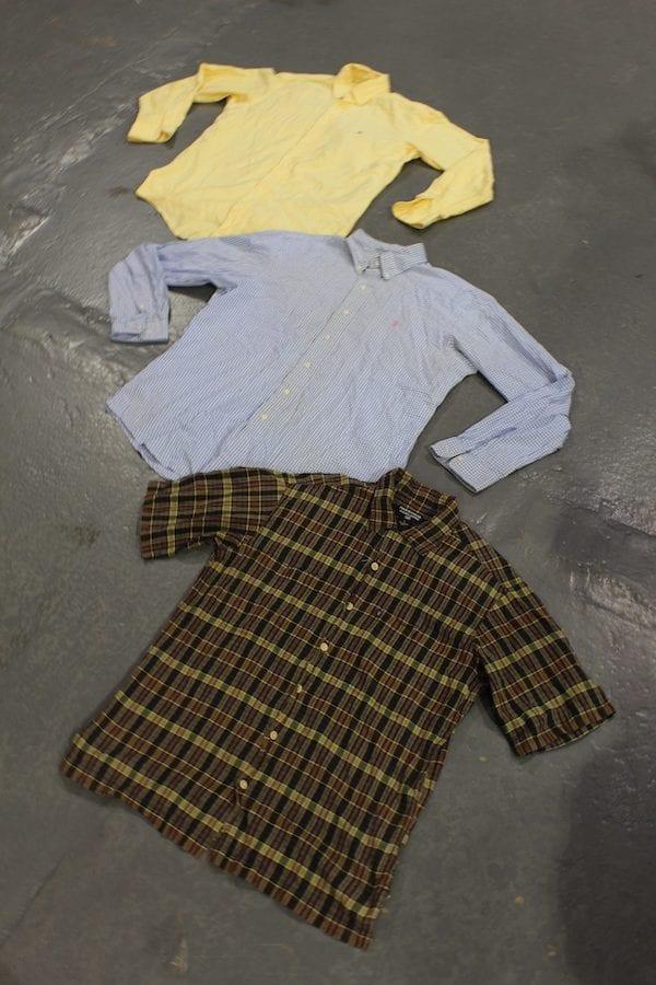 Vintage Ralph-Lauren Shirts