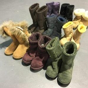 Vintage UGG Boots