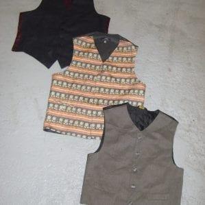 Vintage Waistcoats