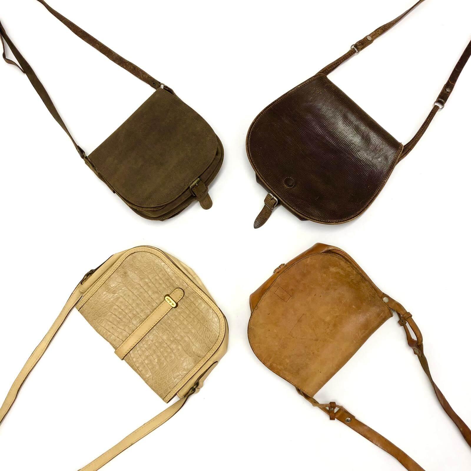 Vintage Western Bags