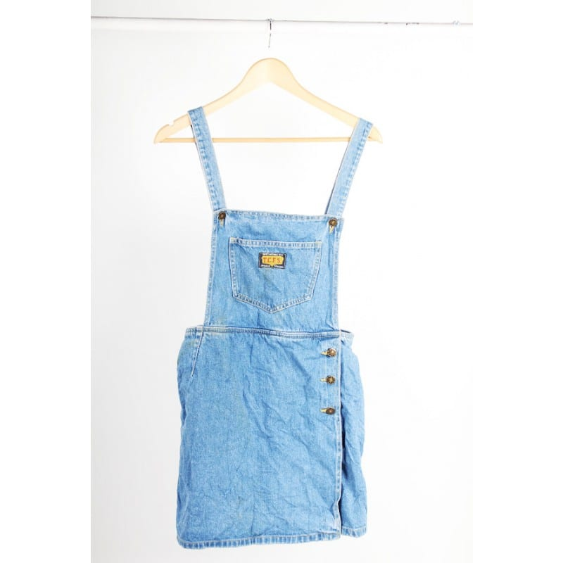 Dungaree Short Grade B
