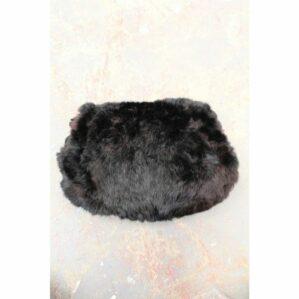 Vintage Fur Mufflers