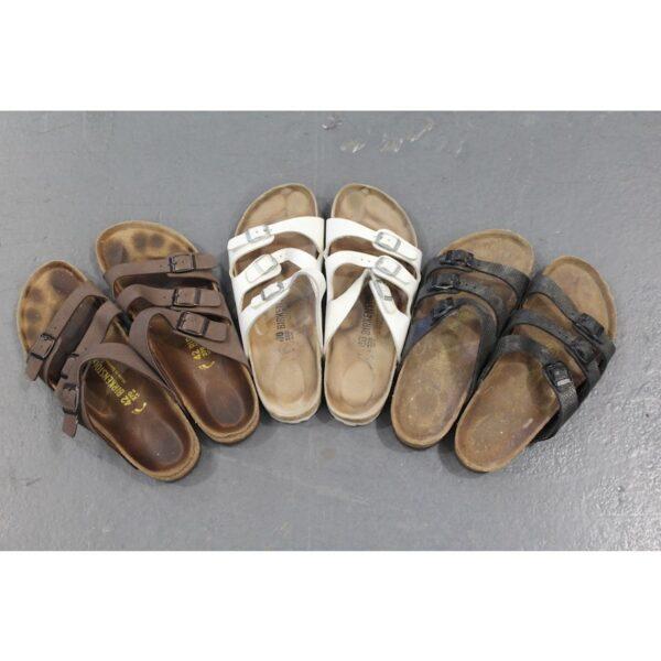 Vintage Birkenstock Sandals