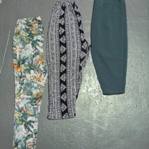 Vintage Beach Trousers