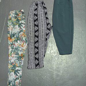 Vintage Beach Trousers