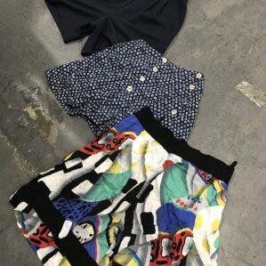 Vintage Ladies Shorts