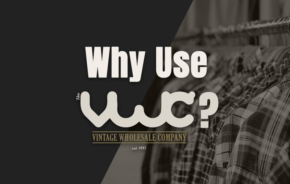 Why use the VWC?