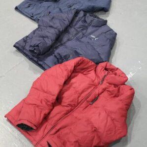 Vintage Outdoor Jackets