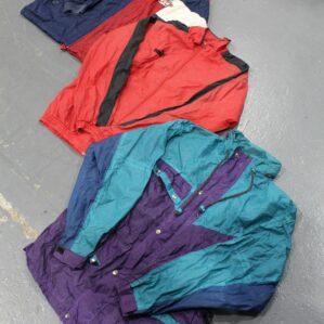 Vintage Branded Raincoats