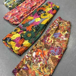 Vintage Palazzo Trousers
