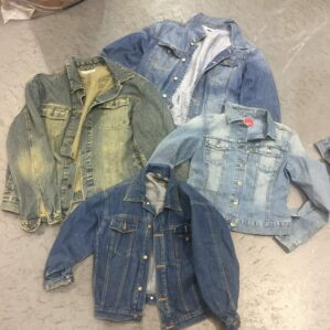 Unbranded Denim Jackets