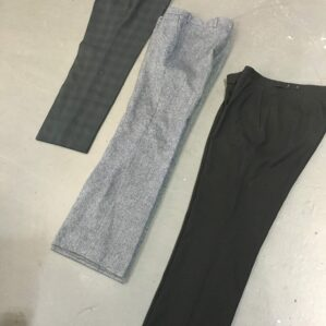 Vintage Mens Trousers