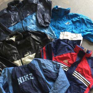 Long Sport Jackets