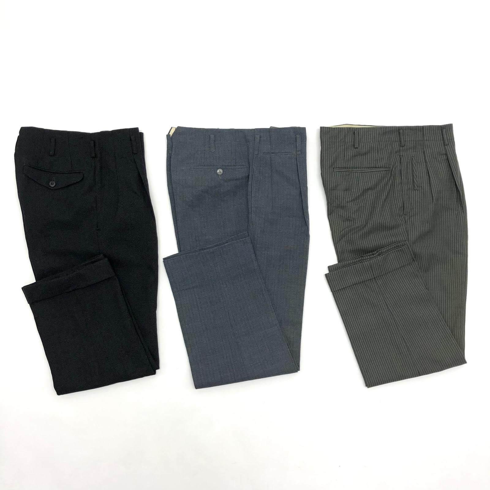Vintage 1930's Trousers